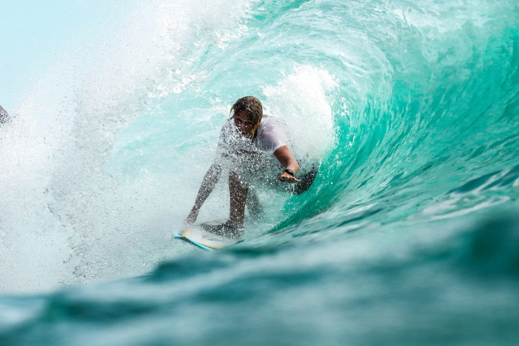 Prendre des cours de Surf à Anglet au pays basque