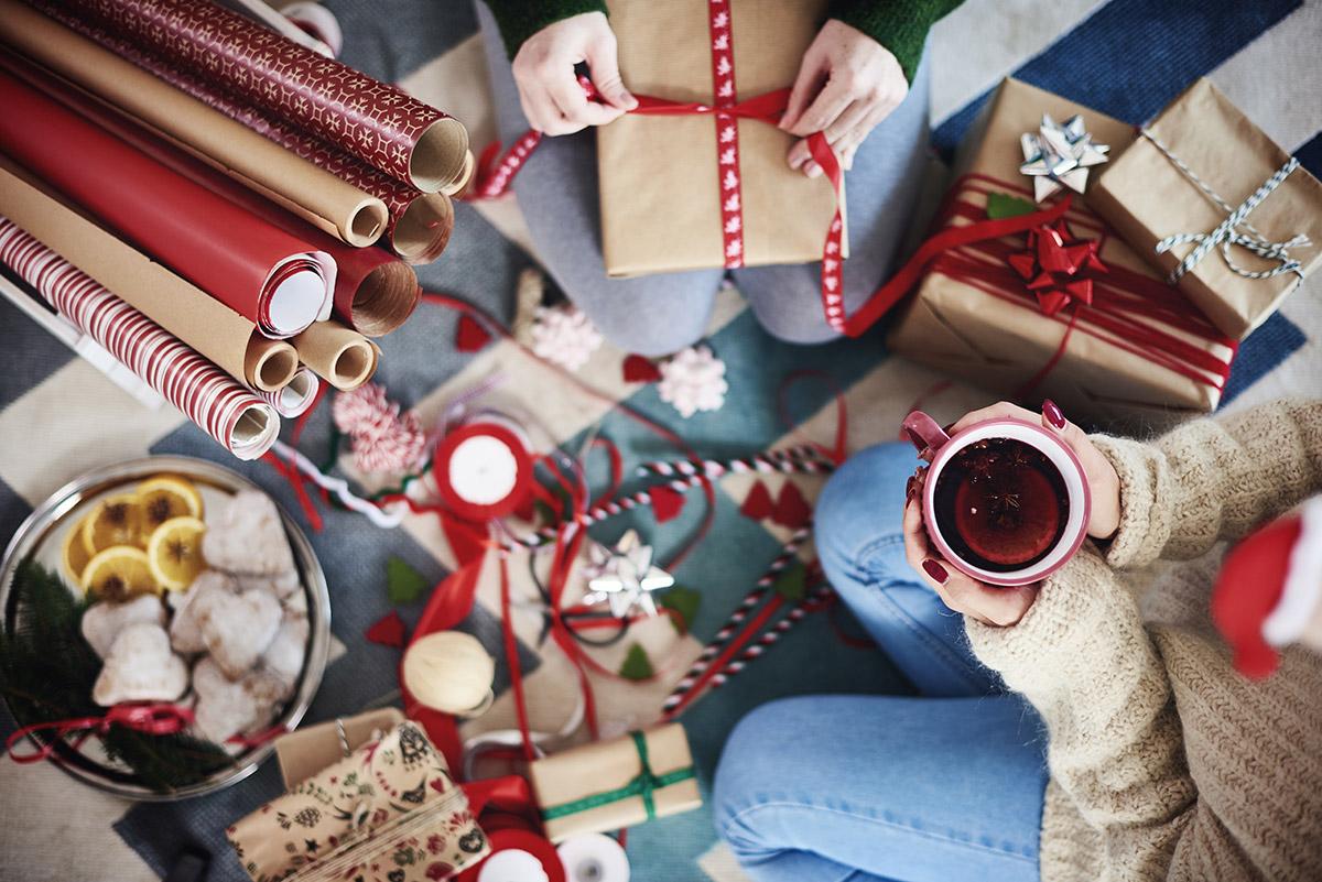 Conseils pour bien préparer Noël et réussir ses fêtes de fin d'année